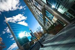 National Association of Realtors streetscape