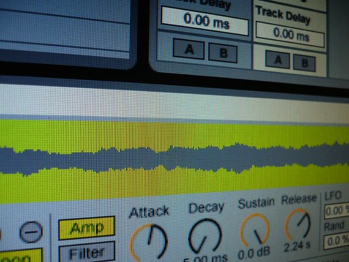Ableton Live rocks