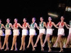 12-21-07 250 (Kimberly207) Tags: christmas city music radio spectacular hall anniversary 75th rockettes