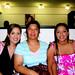 Caro, Elizabeth, y Anita