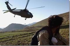 (noah.milla) Tags: afghanistan helicopter raid usmilitary prisioner ghazni