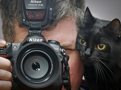 Hello All:) (iZyz) Tags: selfportrait me cat d200 izyz zyz  outstandingshots platinumphoto feke impressedbeauty brillianteyejewel fekelaszlo theperfectphotographer goldstaraward hungarianmirror wewantapplehungary fekelaszlo fekelszl fekephoto