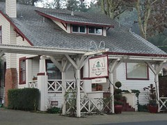 Calistoga's Wine Way Inn