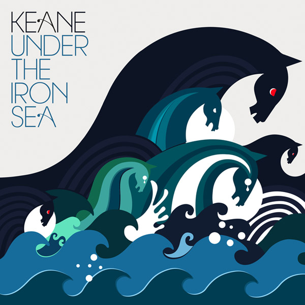 keane-UnderTheIronSea