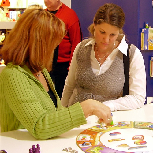 toyfair in nuernberg -  spielwarenmesse, nürnberg 2008
