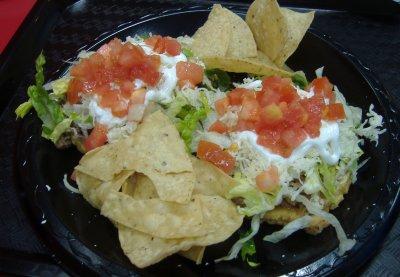 Tacos & Co. - Sopes