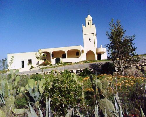 Mosquee Beni Znassen