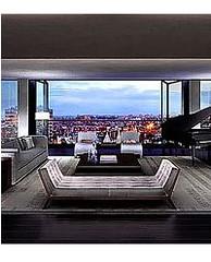 Фото 1 - Самые дорогие апартаменты в мире...