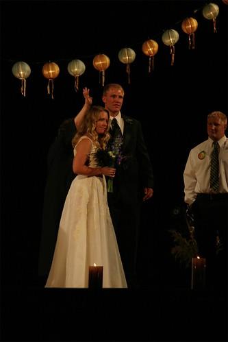 Branine Wedding