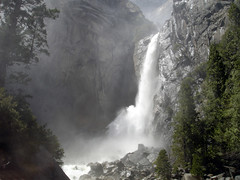 Waterfall at Yosemite (GMills31) Tags: nature falls yosemite soe watcher naturesfinest blueribbonwinner naturescall supershot abigfave goldmedalwinner platinumphoto superbmasterpiece yourbestshot theunforgettablepictures eliteimages betterthangood goldstaraward tup2 treeofhonor thebestofday gnneniyisi damniwish