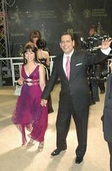 El Mayimbe y Fátima preparan boda