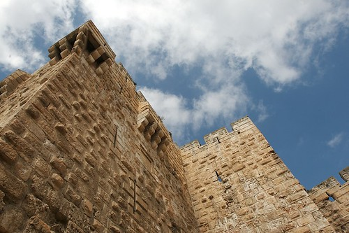 The Citadel of Jerusalem [3896]