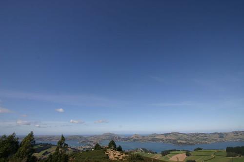 Otago Peninsula, Dunedin...