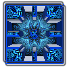 Design 1 (filigree) ~(K&K#3)~ (Gravityx9) Tags: abstract photoshop chop multicolored magical kk blogthis smorgasbord cubism theblues ithink shadesofblue artisticexpression americaamerica singintheblues 041208 creativephoto kfun psart kk3 bluelicious diamondclassphotographer flickrdiamond eyecandyart yourbestshot psjunkies colourartawards everydayissunday coloursplosion skagitrenee totalphotoshop kaleidospheres colourvisions allkindsofbeauty eggxact globalartist artdesignfantasy bestoftheblues sensationalcreations photoshopyarte kaleidoscoptical