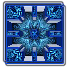 Design 1 (filigree) ~(K&K#3)~ (Gravityx9) Tags: abstract photoshop chop multicolored magical kk blogthis smorgasbord cubism theblues ithink shadesofblue artisticexpression americaamerica singintheblues 041208 creativephoto kfun psart kk3 bluelicious diamondclassphotographer flickrdiamond eyecandyart yourbestshot psjunkies colourartawards everydayissunday coloursplosion skagitrenee totalphotoshop kaleidospheres colourvisions allkindsofbeauty eggxact globalartist artdesignfantasy bestoftheblues sensationalcreations photoshopyarte kaleidoscoptical