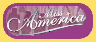 Miss America Logo