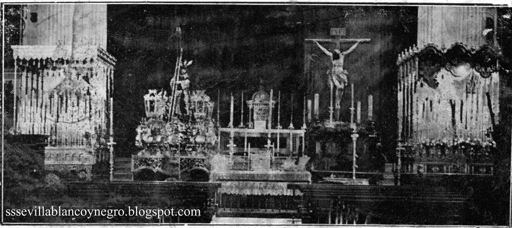 Anunciación 1963