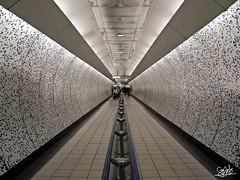 Green Park Underground