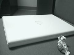 the world oldest mac (picklesman) Tags: mac oldest creater picklesman