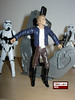 Han Solo with Torture Rack