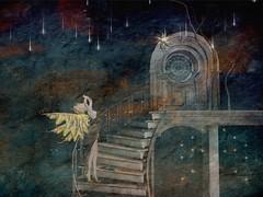 Starfall (gwen.enchanted) Tags: lumipro visionaire maitreya catwa clemmm lumae alegria {anc} theplastik air swallow exile roquai