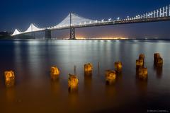 Bay Bridge (brian.d.campbell) Tags: baybridge oaklandbaybridge sanfrancisco–oaklandbaybridge sanfrancisco california unitedstates