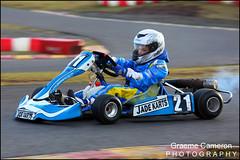 Kart Racing Rowrah 21 (graeme cameron photography) Tags: graeme cameron professional photographers sports rowrah karting