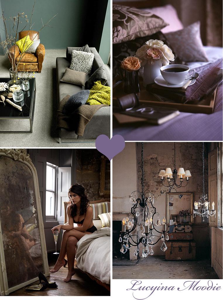 Stylist Lucyina Moodie