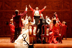 How Verdi proved experience can trump youth with <em>Otello</em> and <em>Falstaff</em>