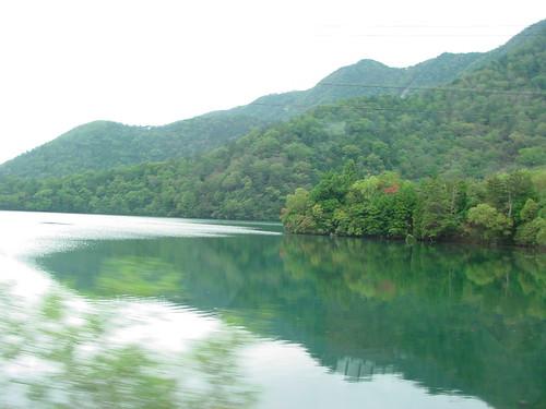 奧日光--湯之湖