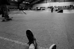 Cosanostra Skatepark de Chelles (77)