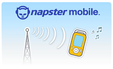 Napster Mobile Coming to U.S. 2