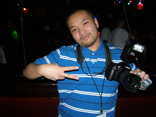 The Other Photog at the Party