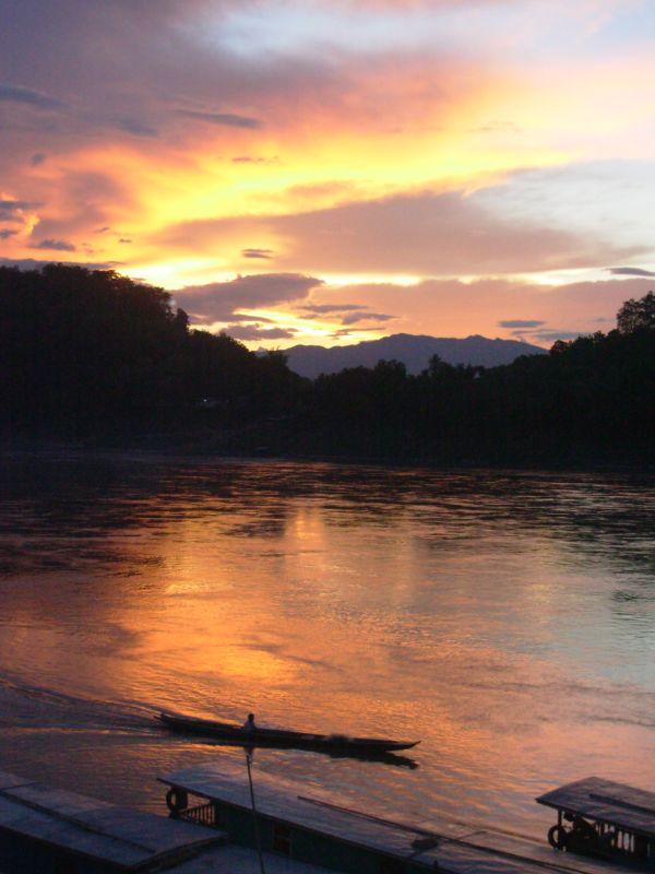 Luang Prabang-Laos (1)