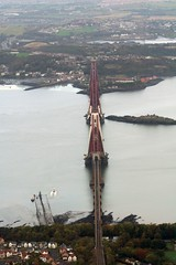 Mad'sShots0016 (MadeleineS) Tags: edinburgh helicopter forth arial