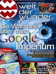 Welt der Wunder - Google