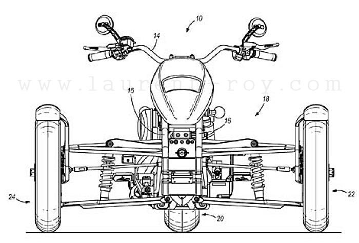 Trike H D Qui Penche H D Leaning Trike besides 12639 additionally Harley Davidson Brevetta Il Raffreddamento A Liquido Per I Big Twin besides B01DTH64G4 further Transmissions. on 2014 harley davidson motorcycles