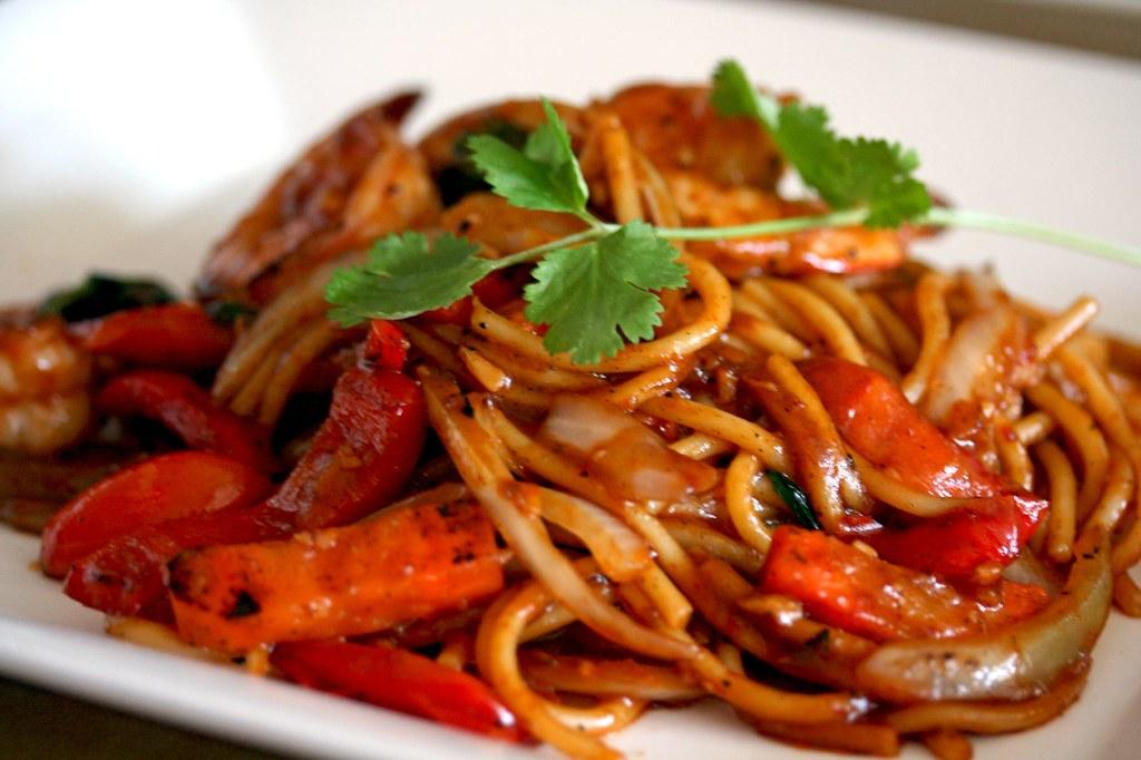 Talay Spaghetti