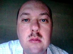 Movember - Day 20