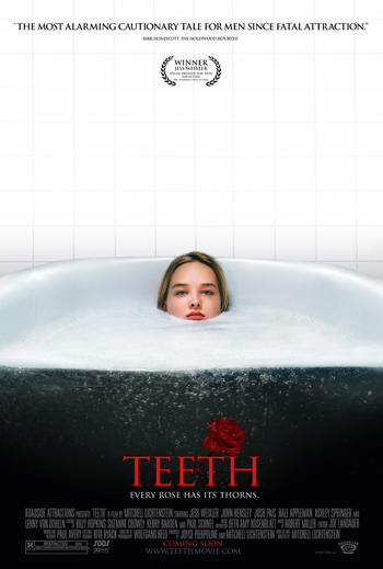 Teethposter