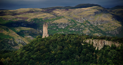 Wallace Monument 12