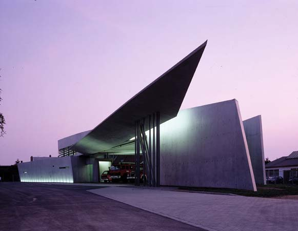 7 of the coolest fire stations on earth | rdev