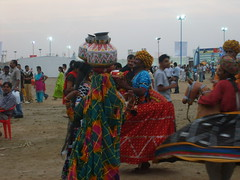 Rajasthani Folk Dance (shellysehra) Tags: shelly sehra shellysehra timesglobalvillage