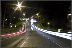 Westcliff Road (Daniel Hodson) Tags: uk light england cliff dan night canon 350d long exposure flickr unitedkingdom daniel aib peter dorset canon350d canoneos350d bournemouth freelance westbourne hodson visualcommunication hoddo artsinstitutebournemouth danielpeterhodson danielhodson theartsinstitutebournemouth dhodson wwwdanielhodsoncouk httpwwwdanielhodsoncouk