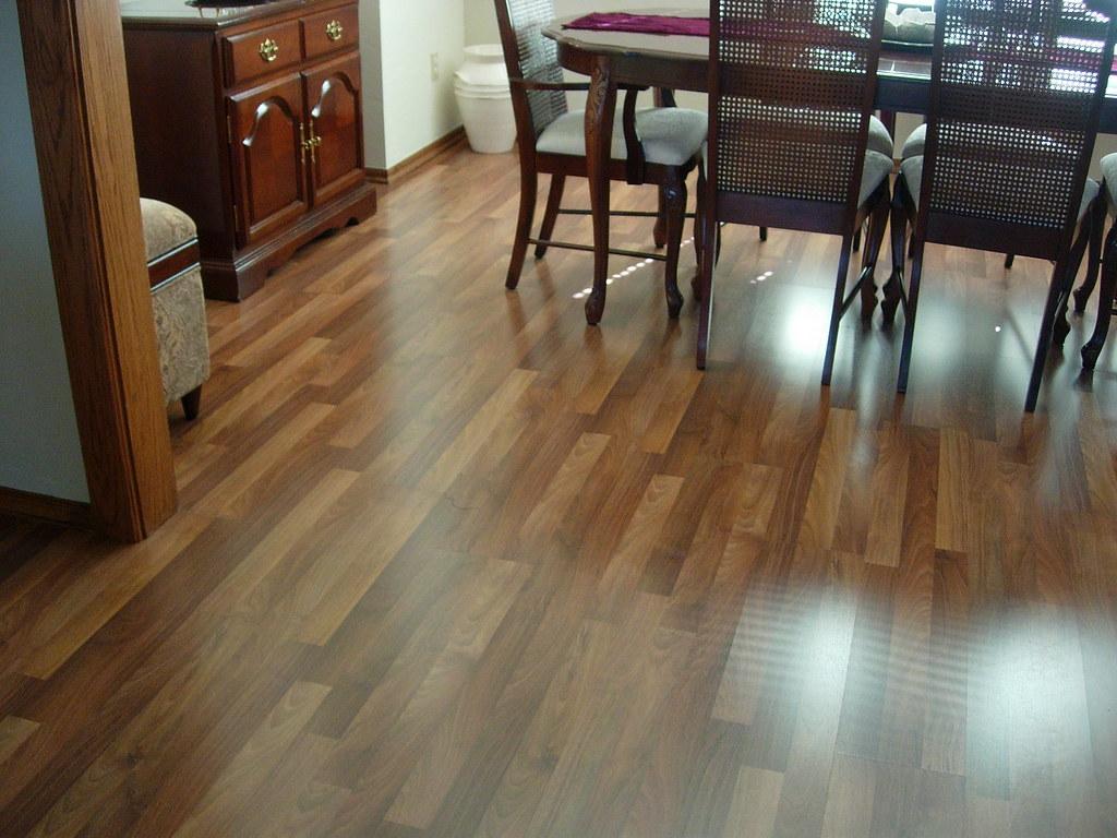 Laminate Floor Restoration Floor Restoration 12x12