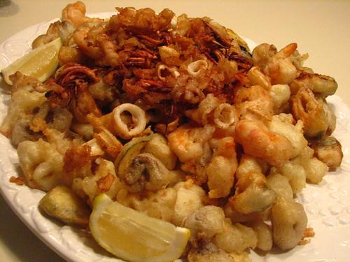 fritto misto fritto misto 14 00 hands down fritto misto recipe fritto ...