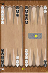 backgammon 1.10 iphone
