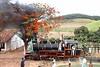 timezone 16 Brazil-Serra Grande Maria Fumaca locomotive last trip