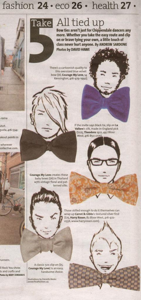 NOW Magazine 17-01-08