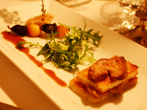 d' Alde Heerlickheit Château Holtmühle-Tegelen~城堡裡的晚餐~080121